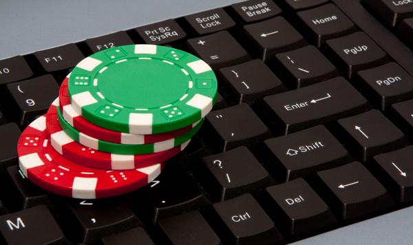 Легальные ставки через Интернет в России