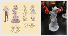 Легкий способ оценить стоимость 3D-печати