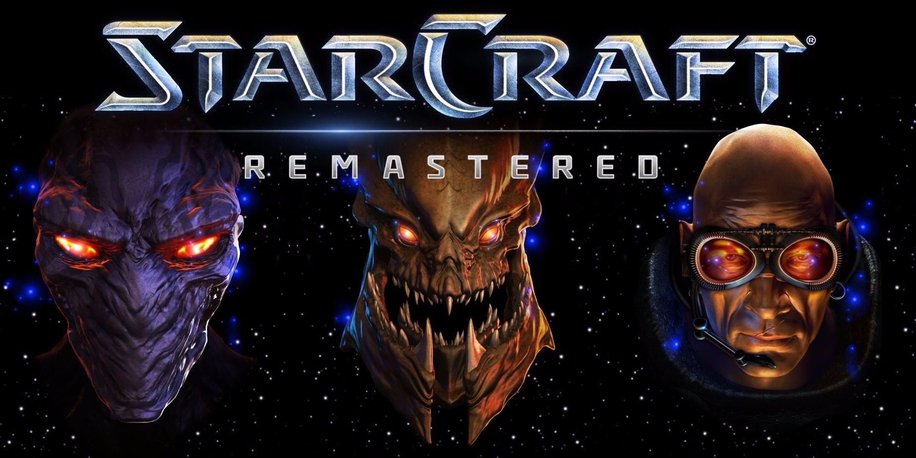Летом выйдет обновление культовой стратегии StarCraft