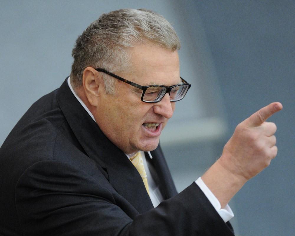 Лидер ЛДПР высказался против создания в Крыму особой игорной зоны