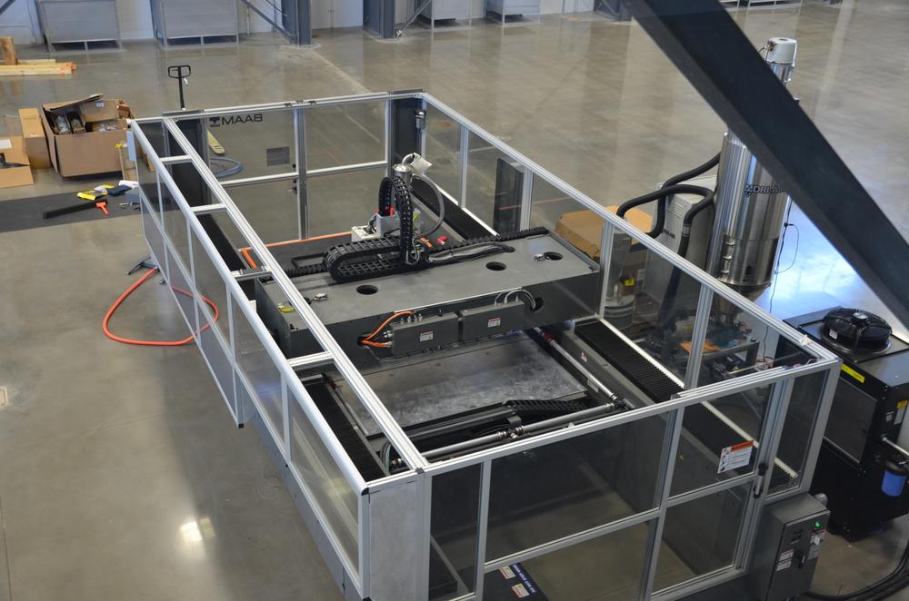 Local Motors будет использовать 3D-принтеры для изготовления эксклюзивных автомобилей под заказ