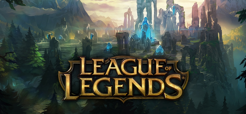 LoL isn't LoL or how Riot Games were planning to name a game