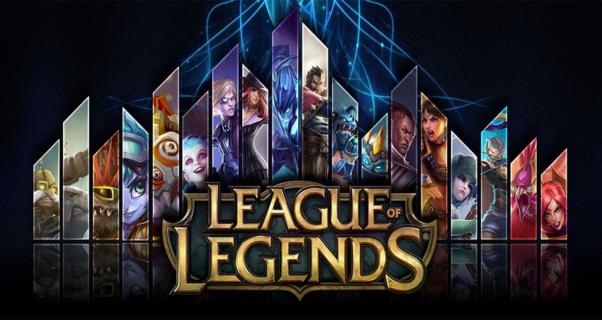 LoL заработала $2,1 млрд в 2017 году, став лидером среди бесплатных игр для ПК