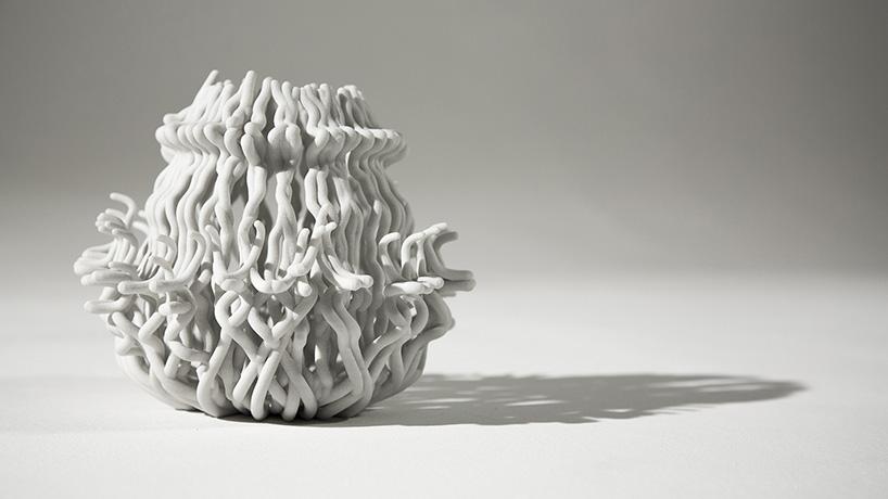 Love Project придает 3D-печатную форму любовным историям 53 людей
