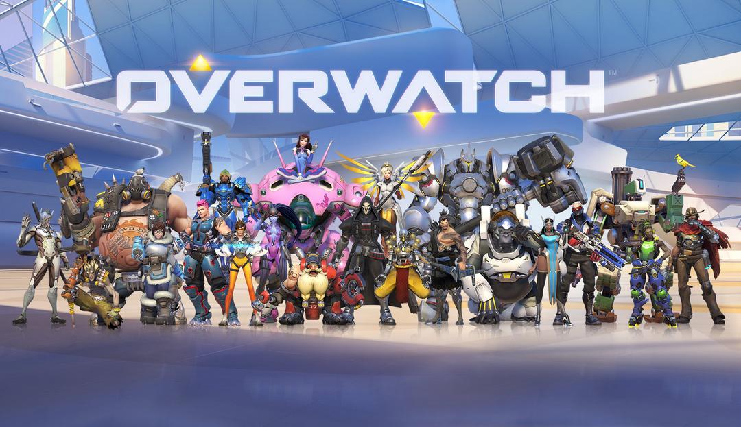 Лучшей киберспортивной игрой года была признана Overwatch