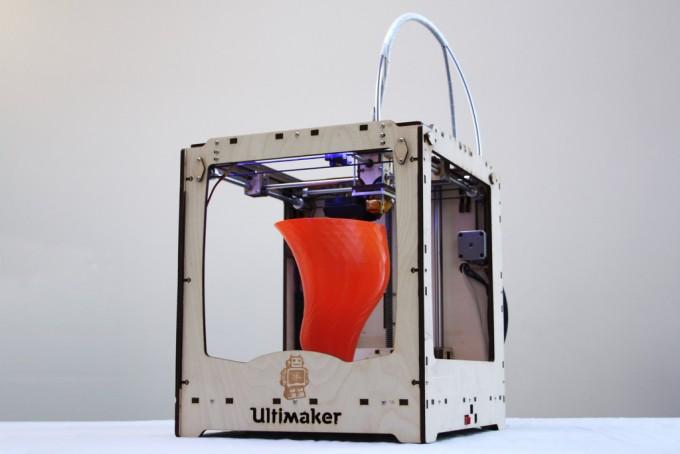 Лучшие 3D-принтеры: какой купить в 2015 году?