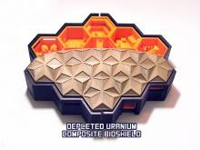 Лучшие модели марсианских баз, представленные на конкурс MakerBot и NASA