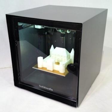 Лучший 3д-принтер для дома