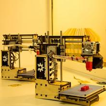 Lux Research: Поставки 3D-принтеров из Китая в следующее пятилетие вырастут в среднем на 34%