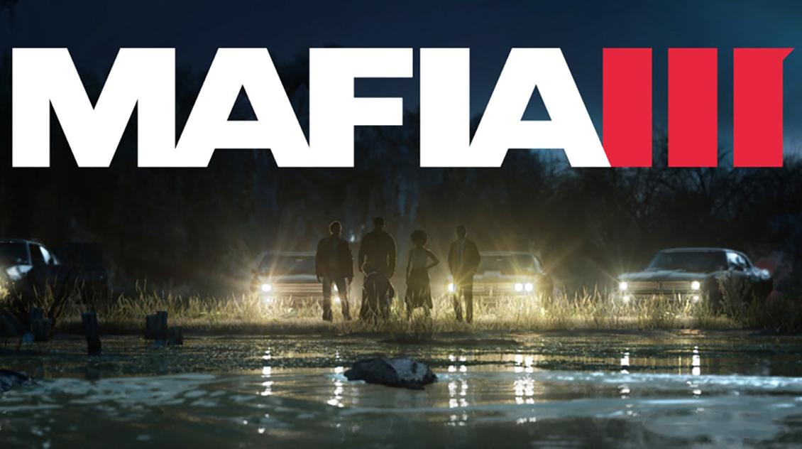 Mafia 3: инновационные концепт-арты