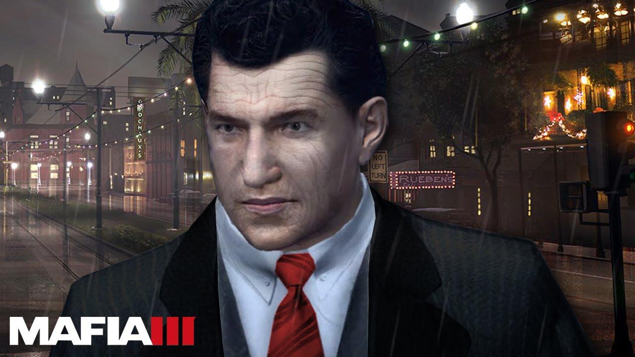 Mafia III відкриє гравцям долю Джо Барбаро