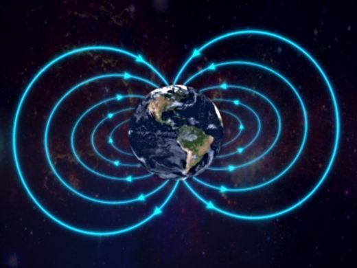 Магнитное поле планет будет сформировано за счет маленьких звезд
