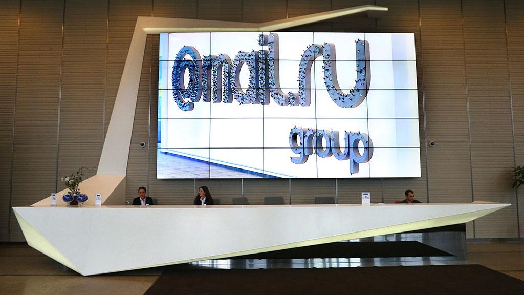 Mail.Ru Group выходит на рынок промышленного Интернета вещей