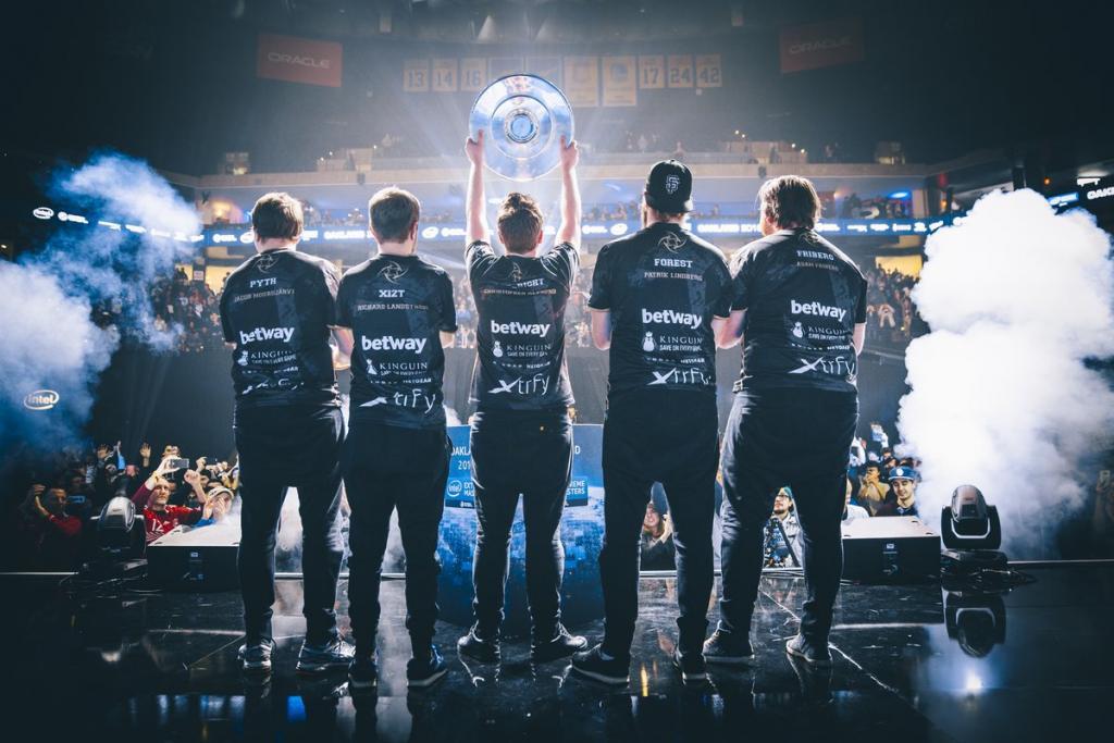 Major CS: GO — історія чемпіонатів і найближчі турніри з кібердисципліни