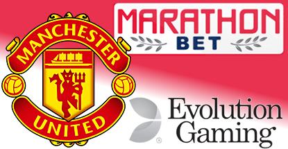 Marathonbet и Evolution Gaming запускают «живое» казино