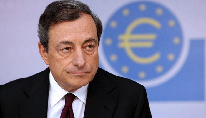 Марио Драги: «Криптовалюты слабо влияют на реальную экономику»