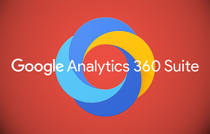 Маркетинговый сервис Google Analytics 360 Suite