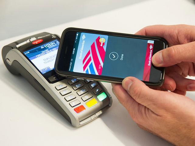 MasterCard разрабатывает собственный сервис на основе блокчейна