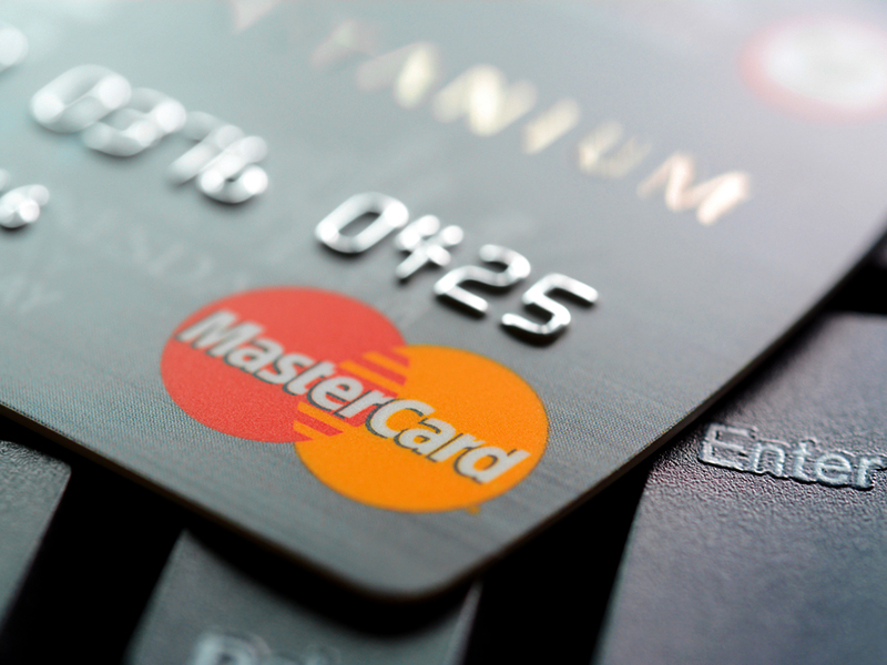 MasterCard created its own blockchain system for banking