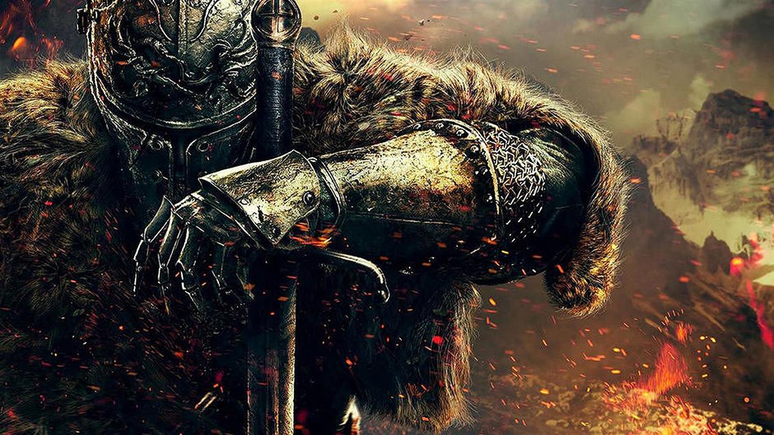 Мастерский удар сразил 10-го босса Dark Souls 3