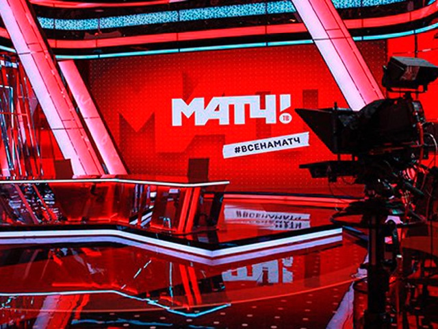 Match TV pushed back the launch of its own betting shop