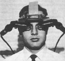 Where Did Augmented Reality Come From?