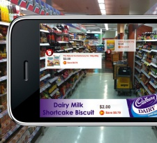 Google's Project Tango Will Power Augmented Reality Shopping