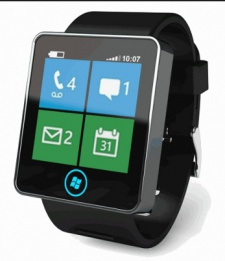 Microsoft Smartwatch Will Reportedly Have 11 Sensors