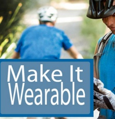 Финалисты конкурса Make it Wearable от Intel
