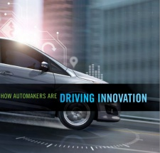 Automotive Industry Innovation Technology Report 2014