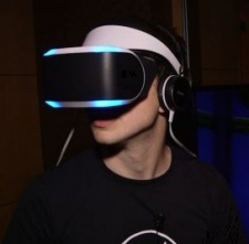 Microsoft's virtual reality plans still 'well behind' Oculus Rift