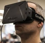 Oculus Rift Hack Lets You Live Real Life Like a Video Game