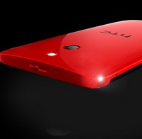 Slick Or Silly? HTC Stakes Smartphone Sales On A Coat Of Plastic