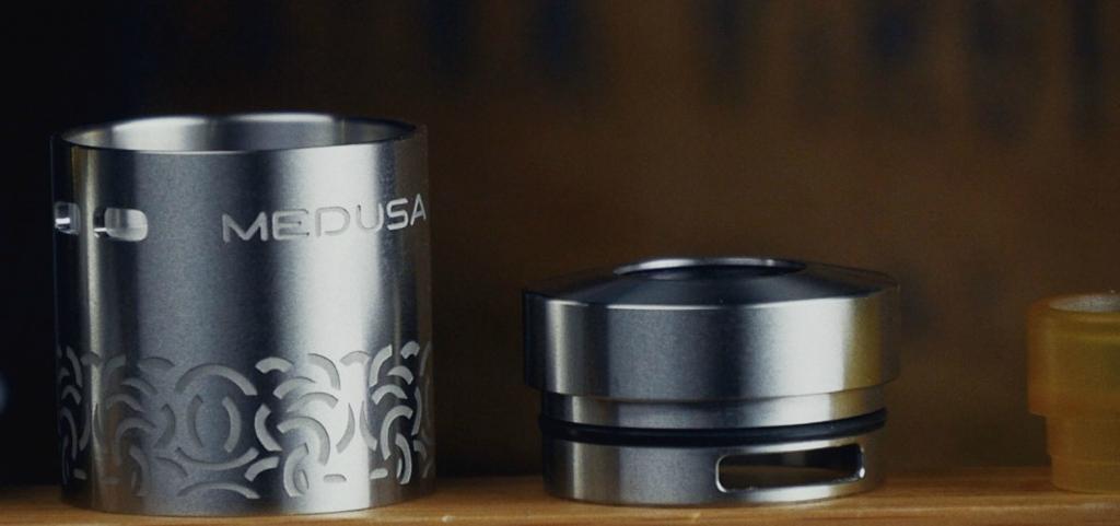 Medusa Reborn від Geekvape – новий девайс зі старими проблемами