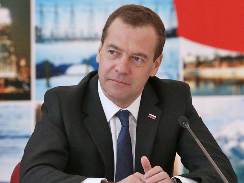 Медведев предложил ввести наднациональное регулирование криптовалюты