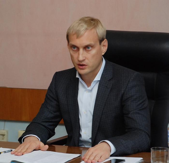 Мэр Евпатории высказался против размещения в городе игорной зоны