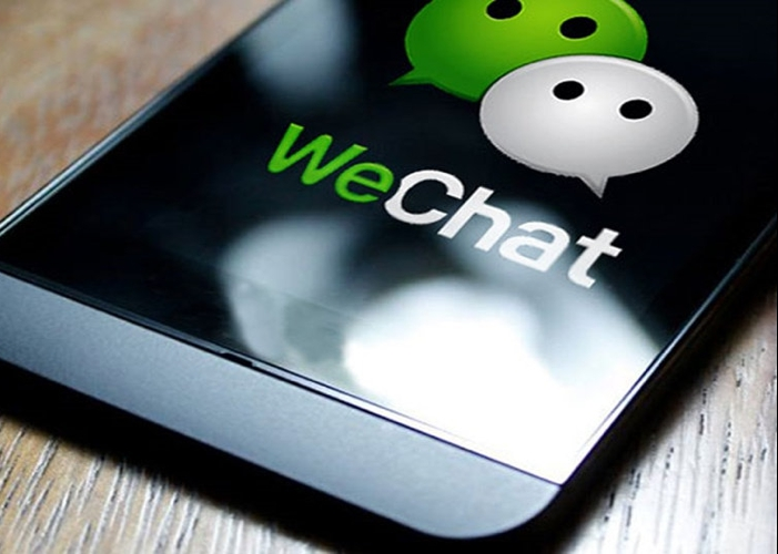 WeChat messenger became a strong competitor of Chinese banks