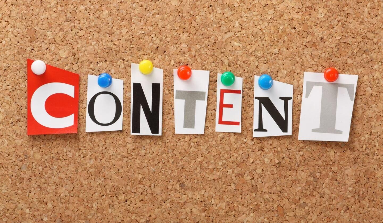 Методы продвижения контента: как проснуться популярным. Видео