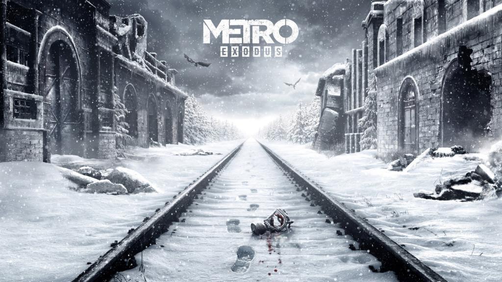 Metro Exodus: новый трейлер вызывает восхищение и вопросы