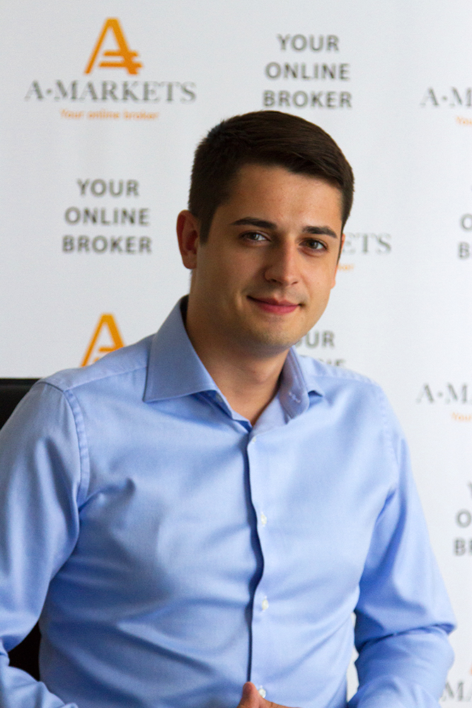 """We started with initial form of affiliate marketing"" – Alexander Melkumyants from AMarkets"