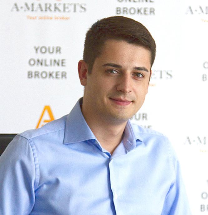 «Мы начинали с примитивной формы партнерского маркетинга», – Александр Мелкумянц из AMarkets