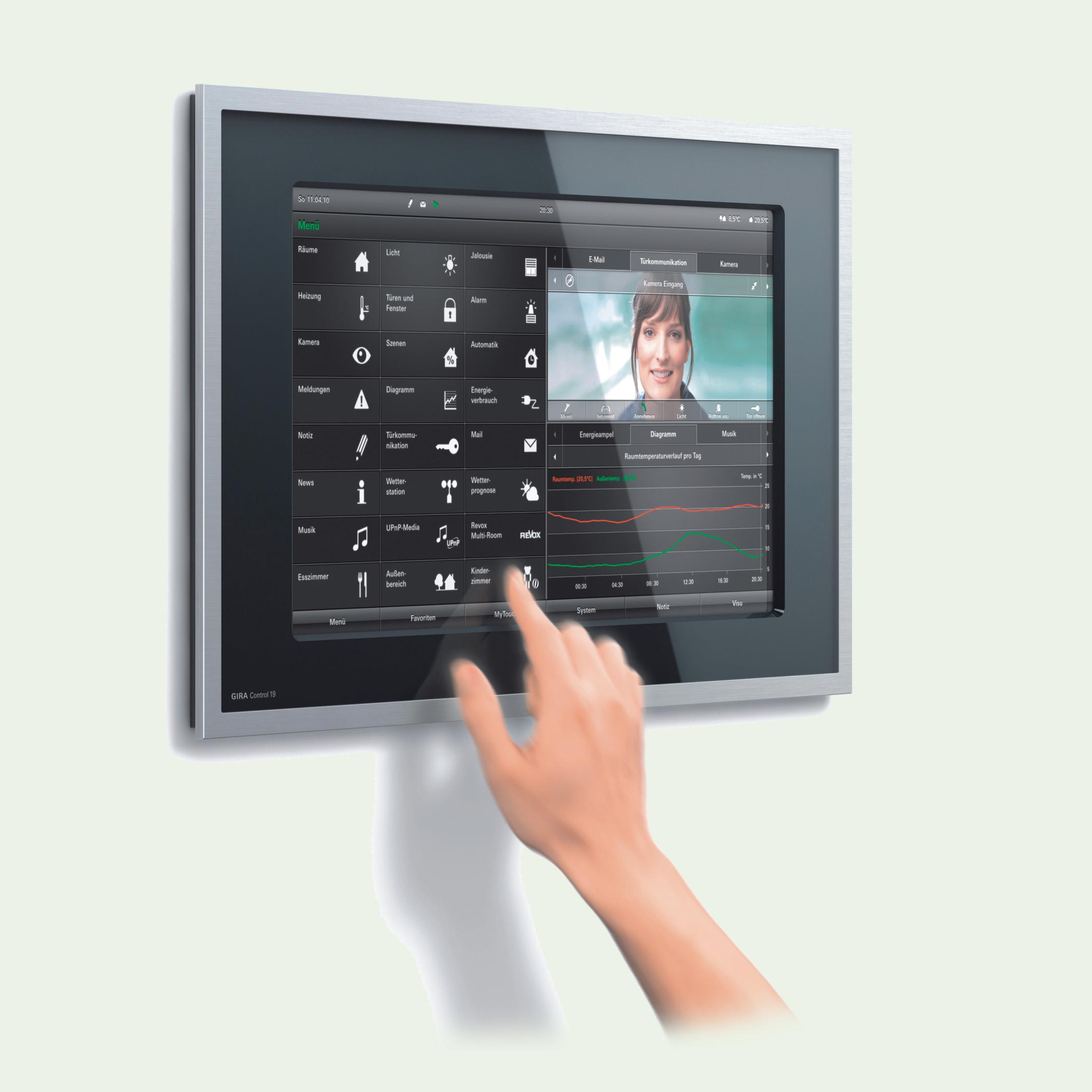 Microbot Push: умная кнопка для управления домом