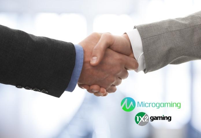 Microgaming становится дистрибьютером 1x2gaming