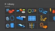 """Microsoft's 3D Builder Comes to Windows 8.1 ""-  Kristina Libby"