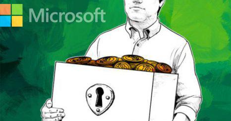 Microsoft займётся безопасностью смарт-контрактов