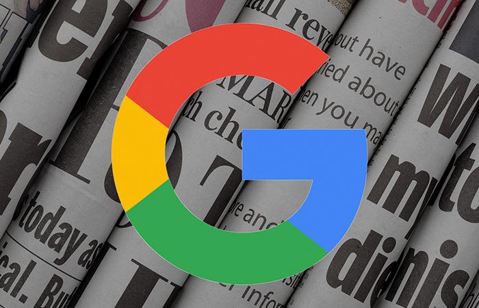 Микроразметка Google содержит AMP-раздел