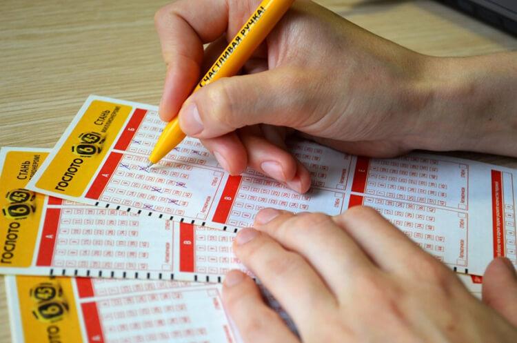 Минфин обещает направить доходы от лотерей на социальные нужды