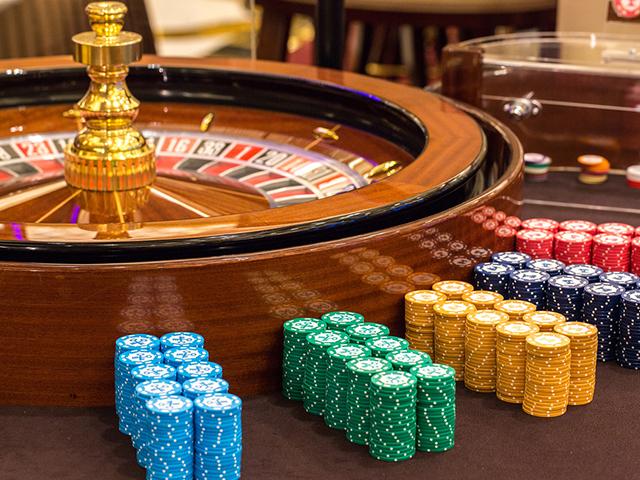 Мнение: инвесторам стоит оценить казино в Сочи и сделать в Крыму лучший аналог
