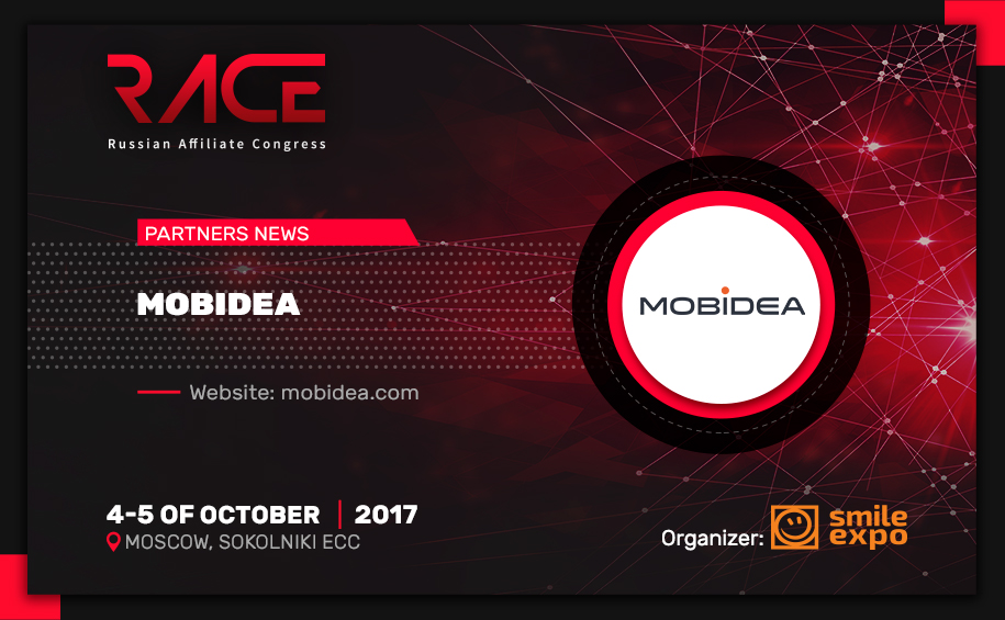MOBIDEA: on the way to a financial freedom!