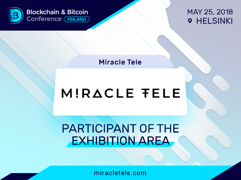 Mobile virtual network operator Miracle Tele is a new participant of the exhibition area